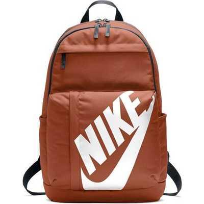 36a6641a7266c Plecak Nike Elemental BA5381 246 brązowy