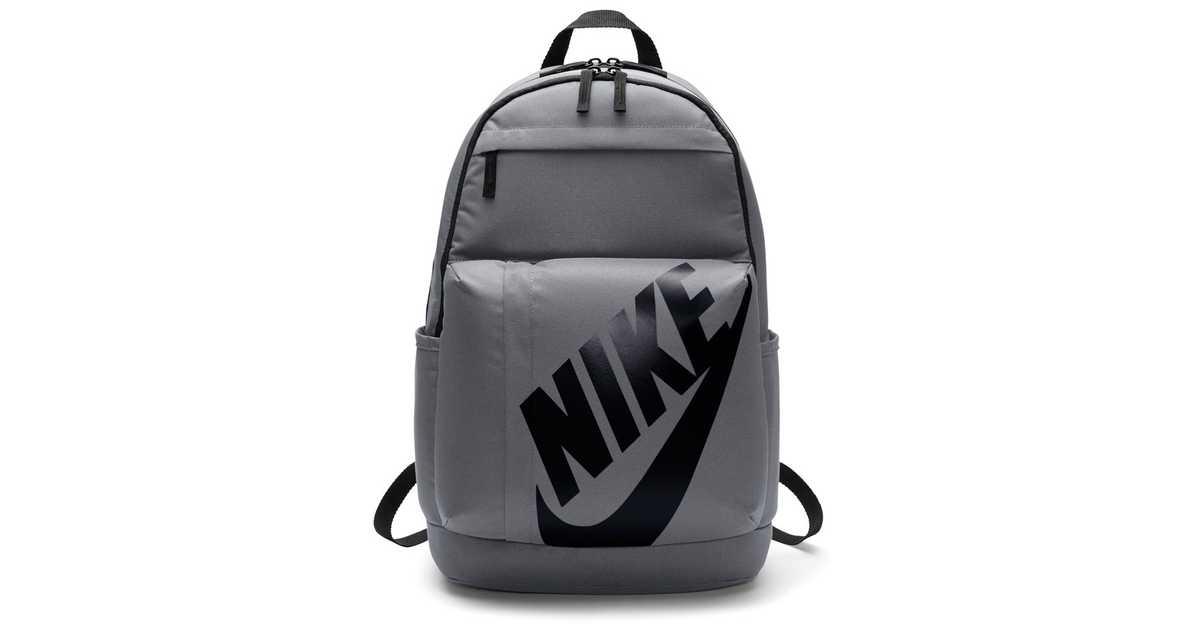 891e02d5d162a Plecak Nike Elemental BA5381 020 szary