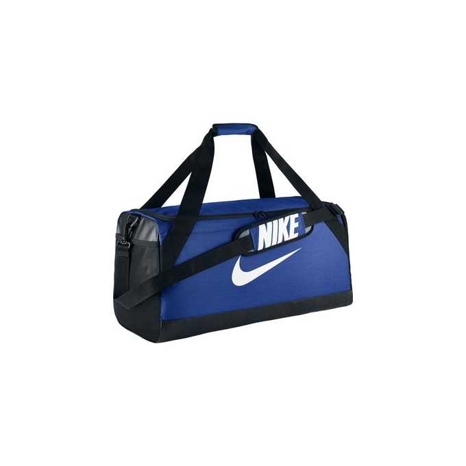 9b5fe25fb07da Torba sportowa Nike nk brasilia 6 duffel BA5334 480 M