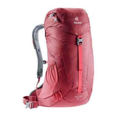 765401d132066 Plecak Deuter AC Lite 26 l cranberry