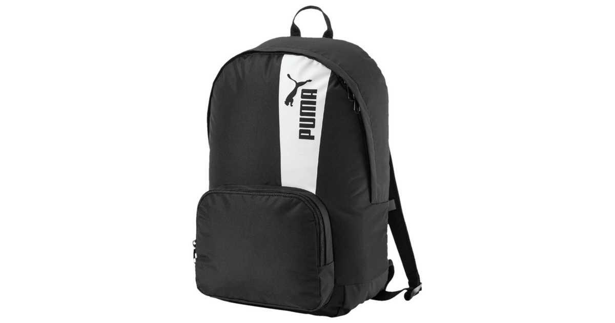 6200d03451f87 Plecak Puma Core Style 74739 01 czarny