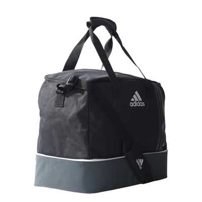 49b6ab145d123 Torba adidas Tiro B BC B46122 czarno-szara L