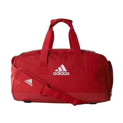 198b039e8e8d8 Torba adidas Tiro TB BS4749 czerwona S