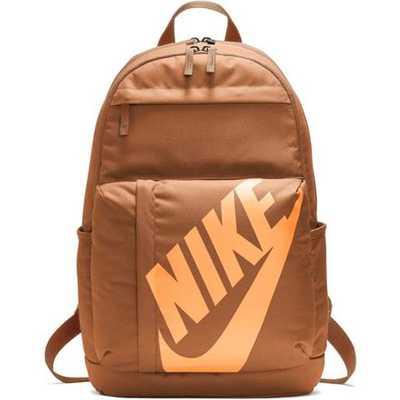 eeb4eaaa6648d Plecak Nike Elemental BA5381 810 pomarańczowy